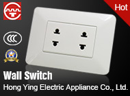 Hong Ying Electric Appliance Co., Ltd.