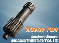 Yancheng Shunyu Agricultural Machinery Co., Ltd.