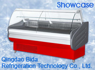Qingdao Bida Refrigeration Technology Co., Ltd.