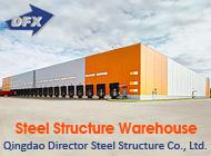 Qingdao Director Steel Structure Co., Ltd.