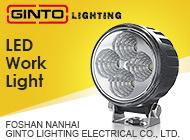 FOSHAN NANHAI GINTO LIGHTING ELECTRICAL CO., LTD.