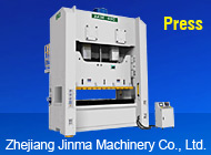 Zhejiang Jinma Machinery Co., Ltd.
