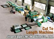Jinan Eagle CNC Machine Co., Ltd.