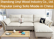Shandong Linyi Wood Industry Co., Ltd.