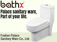 Foshan Palace Sanitary Ware Co., Ltd.