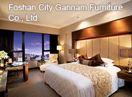 Foshan City Gannam Furniture Co., Ltd.