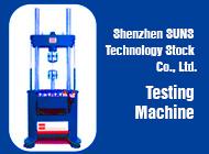 Shenzhen SUNS Technology Stock Co., Ltd.
