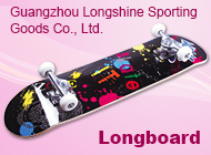Guangzhou Longshine Sporting Goods Co., Ltd.
