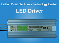 Golden Profit Electronics Technology Limited
