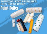 SHENGZHOU KOKO BRUSH STEEL FILES TOOLS FACTORY
