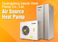 Guangdong Aseair Heat Pump Co., Ltd.