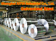Shanghai AIYIA Industrial Co., Ltd.