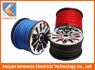 Haiyan Kennects Electrical Technology Co., Ltd.