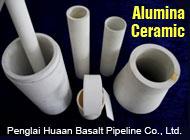 Penglai Huaan Basalt Pipeline Co., Ltd.