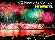 CC Fireworks Co., Ltd.