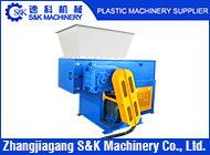 Zhangjiagang S&K Machinery Co., Ltd.