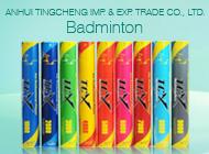 ANHUI TINGCHENG IMP. & EXP. TRADE CO., LTD.