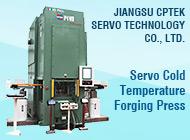 JIANGSU CPTEK SERVO TECHNOLOGY CO., LTD.