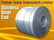 Foshan Sokal Sciencetech Limited