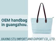 JIAXING STU IMPORT AND EXPORT CO., LTD.
