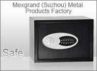 Mexgrand (Suzhou) Metal Products Factory