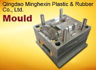 Qingdao Minghexin Plastic & Rubber Co., Ltd.