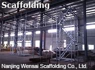Nanjing Wensai Scaffolding Co., Ltd.
