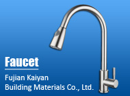 Fujian Kaiyan Building Materials Co., Ltd.