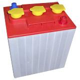 Golf Car Battery