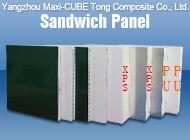 Yangzhou Maxi-CUBE Tong Composite Co., Ltd.