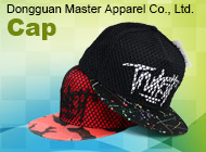 Dongguan Master Apparel Co., Ltd.