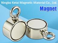 Ningbo Ketai Magnetic Material Co., Ltd.
