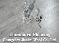 Changzhou Jiankai Wood Co., Ltd.