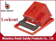 Wenzhou Boshi Safety Products Co., Ltd.