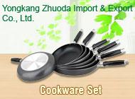 Yongkang Zhuoda Import & Export Co., Ltd.