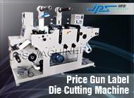 Kunshan Jiapusi Machinery Co., Ltd.