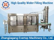 Zhangjiagang Evertop Machinery Co., Ltd.