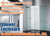 Foshan Harold Sanitary Co., Ltd.