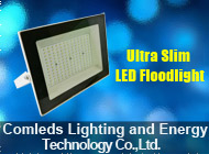 Comleds Lighting and Energy Technology Co., Ltd.