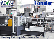 Nanjing Kairong Machinery Tech. Co., Ltd.