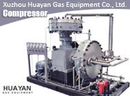 Xuzhou Huayan Gas Equipment Co., Ltd.