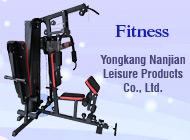 Yongkang Nanjian Leisure Products Co., Ltd.