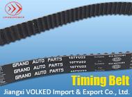 Jiangxi VOLKED Import & Export Co., Ltd.