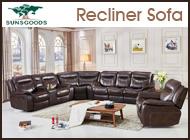 Foshan Sunsgoods Furniture Co., Ltd.
