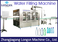 Zhangjiagang Longsn Machine Co., Ltd.