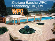 Zhejiang Baochu WPC Technology Co., Ltd.