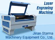 Jinan Starma Machinery Equipment Co., Ltd.