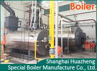 Shanghai Huazheng Special Boiler Manufacture Co., Ltd.