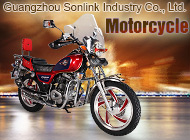 Guangzhou Sonlink Industry Co., Ltd.
