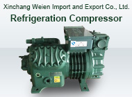 Xinchang Weien Import and Export Co., Ltd.